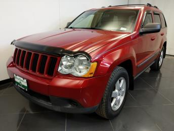 2009 Jeep Grand Cherokee Laredo - 1370038539
