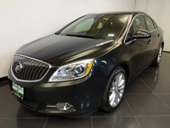 2014 Buick Verano  - 1370038544