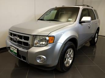 2012 Ford Escape Limited - 1370038582