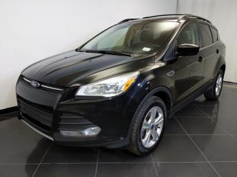 2013 Ford Escape SE - 1370038621