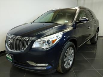 2015 Buick Enclave Leather - 1370038649