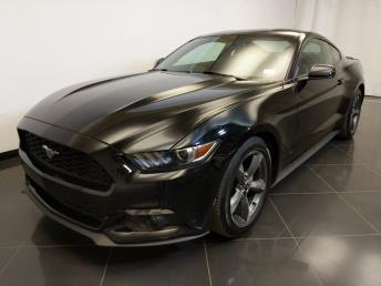 2015 Ford Mustang EcoBoost - 1370038683