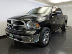 2016 Dodge Ram 1500 Crew Cab Big Horn 5.5 ft