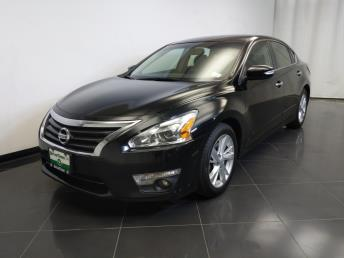 Used 2013 Nissan Altima