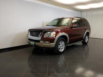 2010 Ford Explorer Eddie Bauer - 1370038776