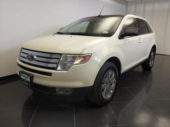 2008 Ford Edge Limited - 1370038868