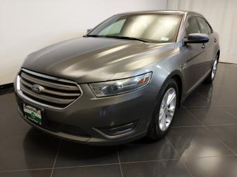 2014 Ford Taurus SEL - 1370038871