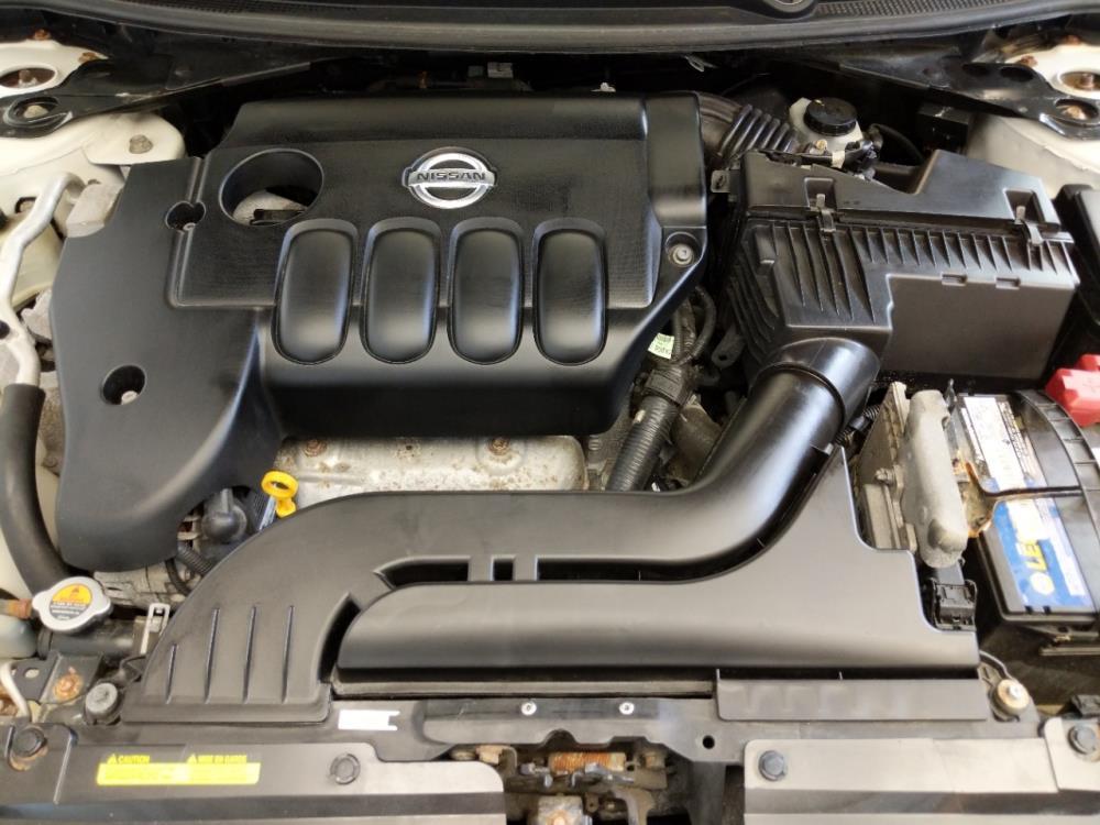 2013 Nissan Altima 2.5 S - 1370038936