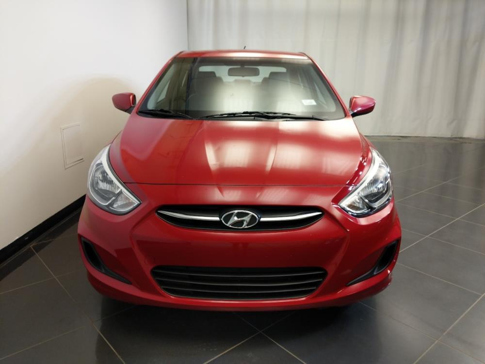 2016 Hyundai Accent SE - 1370038950
