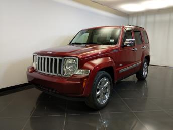 2012 Jeep Liberty Sport - 1370038974