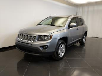 2016 Jeep Compass Latitude - 1370038988