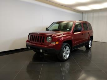 2015 Jeep Patriot Latitude - 1370039023