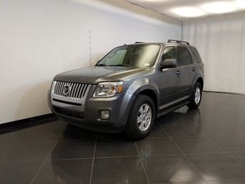 Used 2011 Mercury Mariner