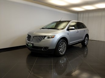 2011 Lincoln MKX  - 1370039151
