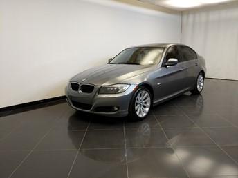 2011 BMW 328i xDrive  - 1370039189