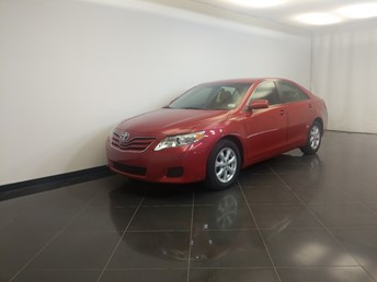 2011 Toyota Camry LE - 1370039245