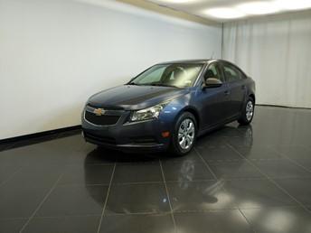 2013 Chevrolet Cruze LS - 1370039268