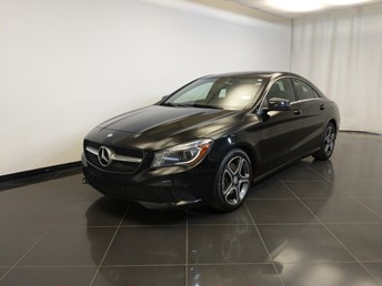 Used 2014 Mercedes-Benz CLA250