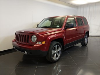 2017 Jeep Patriot High Altitude Edition - 1370039427