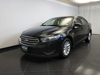 2014 Ford Taurus SE - 1370039453