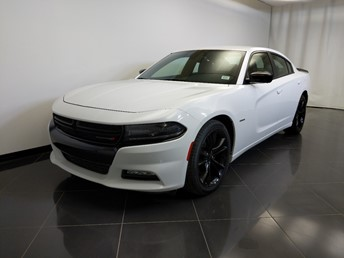 2016 Dodge Charger R/T - 1370039464