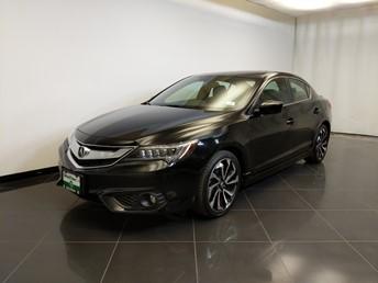 Used 2016 Acura ILX