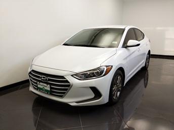 2018 Hyundai Elantra SEL - 1370039489