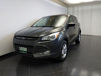2015 Ford Escape SE - 1370039491