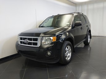 2011 Ford Escape Limited - 1370039518