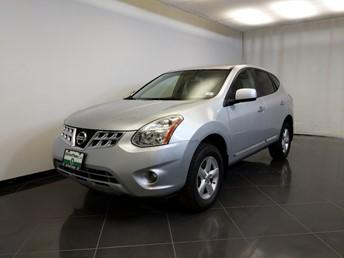 2013 Nissan Rogue S - 1370039530