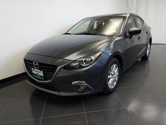 2015 Mazda Mazda3 i Touring - 1370039587