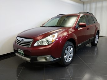 Used 2011 Subaru Outback