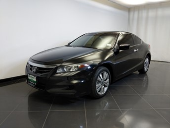 2011 Honda Accord LX-S - 1370039672