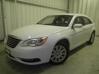 2014 Chrysler 200 - 1380021833