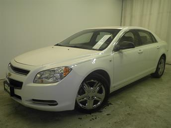 2008 Chevrolet Malibu - 1380022864