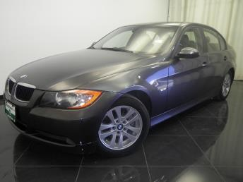 2007 BMW 328i - 1380024100