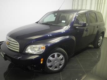 2011 Chevrolet HHR - 1380024330