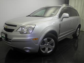 2012 Chevrolet Captiva Sport - 1380025311