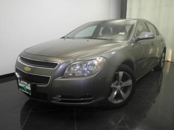 2011 Chevrolet Malibu - 1380025429