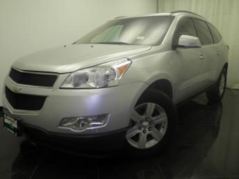2011 Chevrolet Traverse - 1380025647