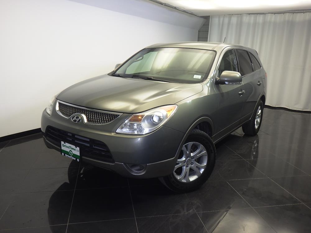 2009 Hyundai Veracruz - 1380025701