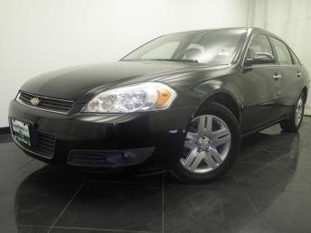 2007 Chevrolet Impala - 1380025774