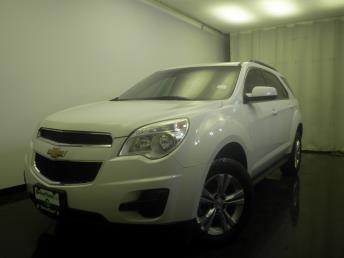 2012 Chevrolet Equinox - 1380025857