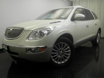 2010 Buick Enclave - 1380025865