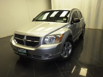 2011 Dodge Caliber - 1380025875