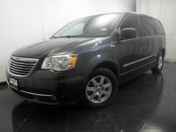 2012 Chrysler Town and Country - 1380025878