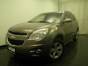 2011 Chevrolet Equinox - 1380025883