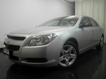 2011 Chevrolet Malibu - 1380025910
