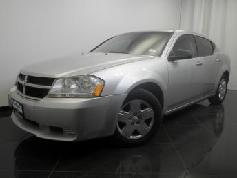 2010 Dodge Avenger - 1380026085