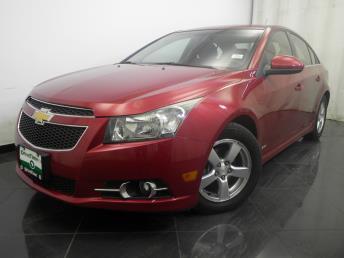 2011 Chevrolet Cruze - 1380026386